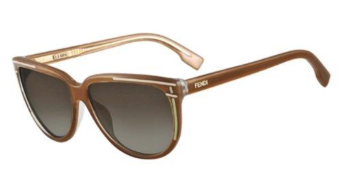 FENDI Damen Sonnenbrille & GRATIS Fall FS 5279 208