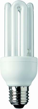 Philips Energy-Saving Light Bulb, 18w ES Cap Stick, 5 Pack, 10 Year