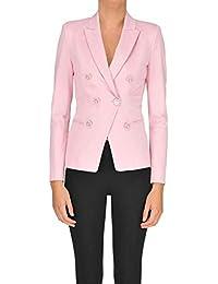 Amazon.it  Giacche Blazer Donna - Pinko  Abbigliamento 4249302ba2b