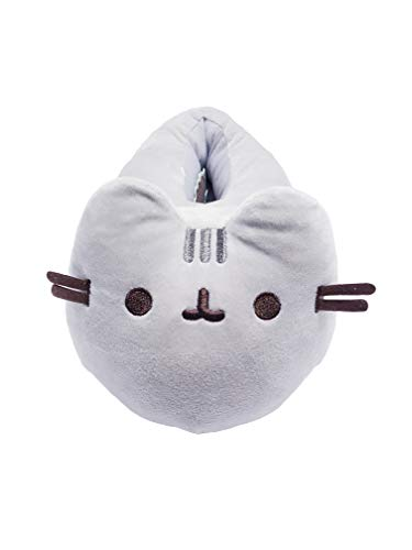 Pusheen Unisex Adults Closed Back Low-Top Slippers