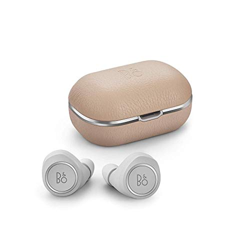 Bang & Olufsen Beoplay E8 2.0 - Auriculares inalámbricos con Bluetooth, color Natural