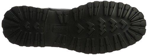 Bogner Sapporo 1b, Desert boots homme Schwarz (Black)