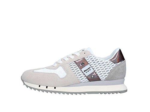 Blauer USA 8SMADISON01/PAL Sneakers Damen White 39