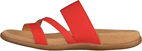Gabor 63.702.80 Donna Mule rot