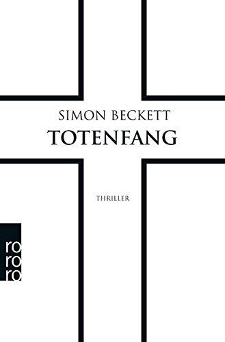 Totenfang (David Hunter, Band 5)