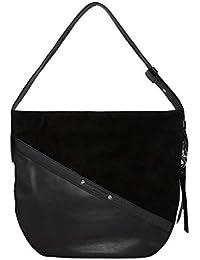 Liebeskind Berlin HEHOBOM SUCMVA, sac bandoulière femme 12x35x38 cm (B x H x T)