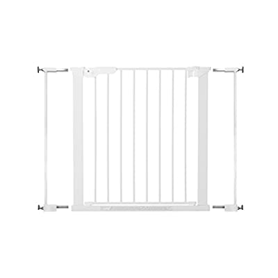 BabyDan Wide Pressure Safety Gate, 86 - 93.3 cm  Callowesse