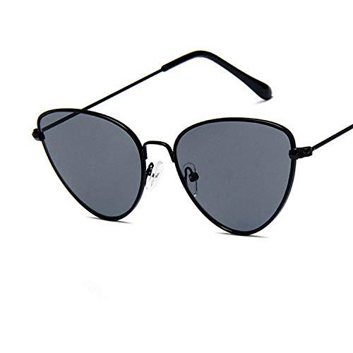 JYTDSA Quadrat Sonnenbrille Männer Frauen Brillen Männlich Weiblich UV400