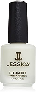 JESSICA Life Jacket Base Coat 14.8 ml
