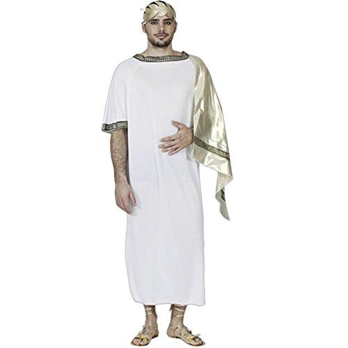 Unbekannt Aptafêtes–cs922636/M–Kostüm Griechische–Größe M