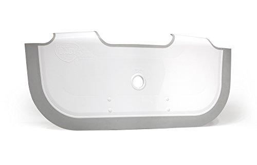 -new-babydam-bathwater-barrier-baby-bath-tub-converts-a-standard-bath-to-a-baby-bath-white-grey