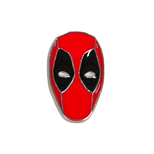 cosplaystudio Deadpool Pin aus Metall