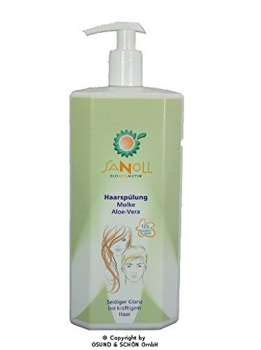 Haarspülung Molke Aloe Vera 1liter