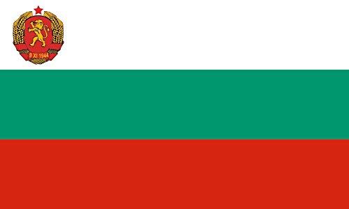 magflags-bandiera-large-bulgaria-1946-1948-people-s-republic-of-bulgaria-bandiera-paesaggio-135qm-90