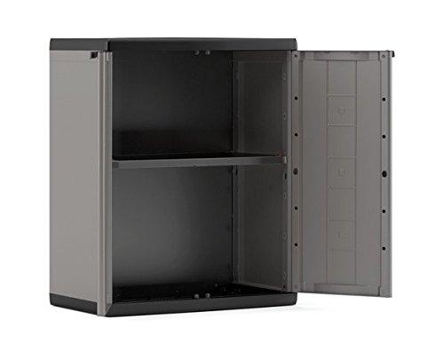 Kis Klein Kunststoffschrank – Plastikschrank Jolly Cabinet - 2