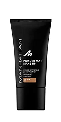 Manhattan Powder Mat Make-up