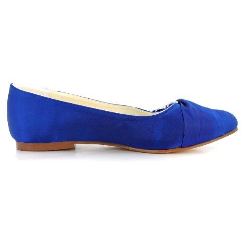 Elegantpark, Ballerine donna Blu (blu)