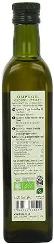 6 Pack of Gluten Free Biona Organic Extra Virgin Olive