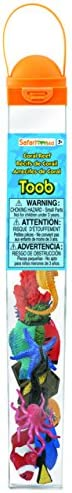 Plastoy - 6991-04 - - - Figurine - Animal - Tubo Recif Coralien | Stocker  8c8961