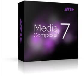 Avid Media Composer v6.5 Mac/Win Institutions (EDU)