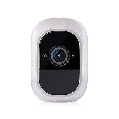 31ItmgwjhDL [Bon Arlo !  Arlo Pro 2 - Smart caméra de surveillance, paquet de 3, 1080p HD jour/nuit, grand angle 100% Sans Fils - VMS4330P-1...