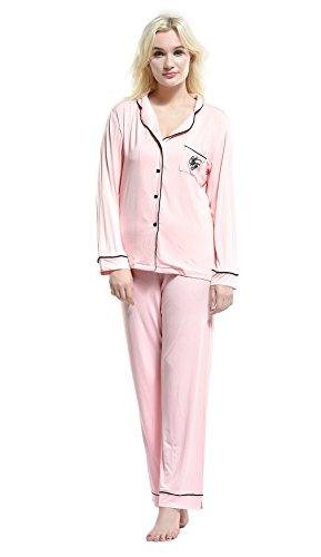 pink-ensemble-de-pyjama-femme-rose-l