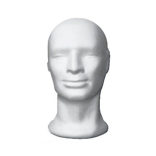 1-pz-espositore-testa-bianco-uomo-cappello-parrucca-casco-polistirolo