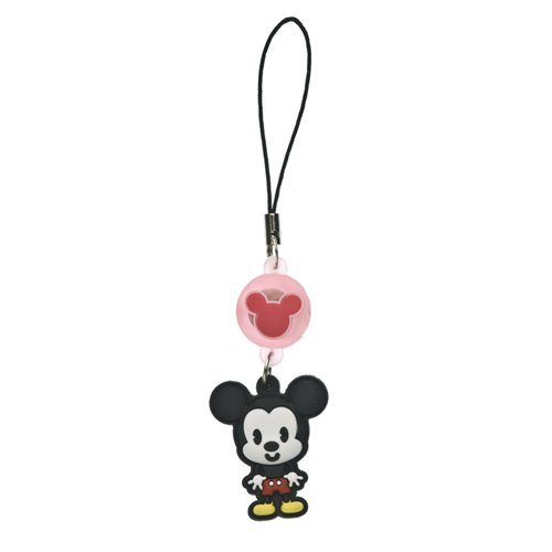 Price comparison product image Disney Cuties Mickey Mouse Flashing Mobile Dangler / Phone Charm