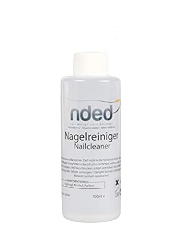 NDED - 4004 Cleaner 100