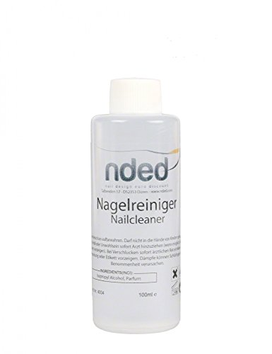 NDED - 4004 Cleaner 100 ml