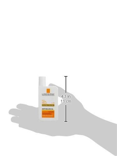 LA ROCHE POSAY Anthelios XL Fluido Ultra Ligero, SPF 50, 50ML