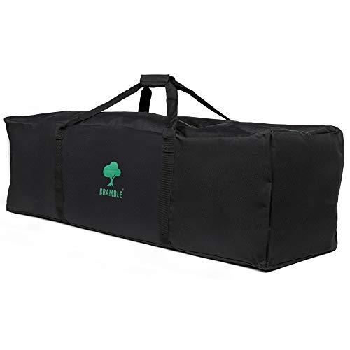 Premium Universal Kinderwagen Buggy Transporttasche - Aufbewahrungstasche Schutzhülle für Reise, Flugzeug Gate Check - Leicht, Kompakt, Wasserdicht, 100% Voller Schutz. (Flugzeuge Koffer)