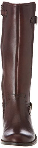 Start Rite 3409, Bottes Cavalières fille Marron (Brown/Tweed)