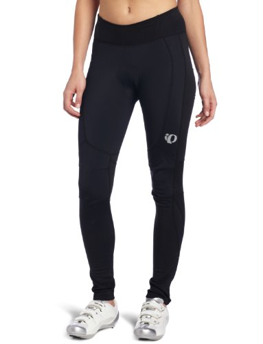 Pearl Izumi W Amfib Cycling Tight Größe S black (Cycling Tight Softshell)
