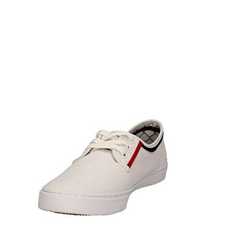 Uomo scarpa sportiva, colore Blu , marca TOMMY HILFIGER, modello Uomo Scarpa Sportiva TOMMY HILFIGER HARRINGTON 4D2 Blu Bainco