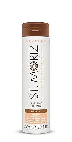 St Moriz Professional Tanning Lotion, Medium