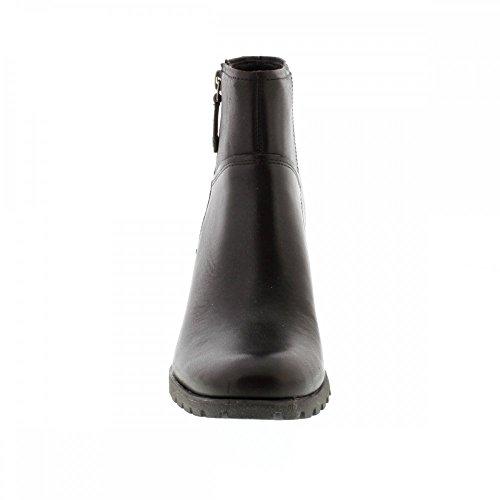 Timberland Swazey Ankle Femme Boots Noir Black