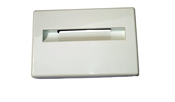 AEG Fridge Freezer Drawer Handle Front Flap