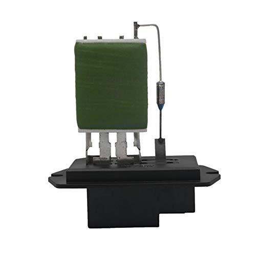DOEU HVAC Gebläse Motor Widerstand Heizung Gebläse Motor Ventilator Widerstand OEM # 68029175AA 4885583AB 4885583AA 4885583AC 4885583AD 4P1337 4P1335 2400302030 RU362 JA1473 973022 20284 - Dodge-motor-heizung