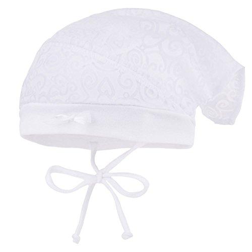 Maximo Mini Kopftuchmütze-51 - Kindermode : Baby - Mädchen