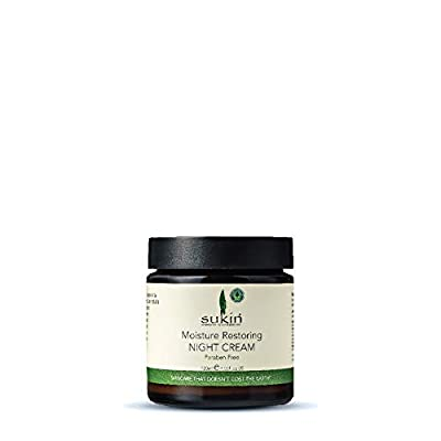 Moisture Restoring Night Cream 120ml