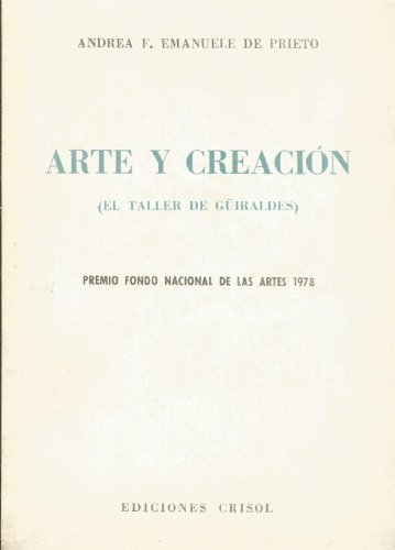 Arte y Creación (El Taller de Güiraldes)