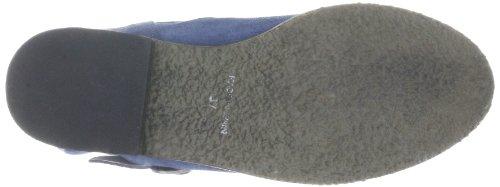 Jonny's Rüja 27291, Bottes femme Bleu-TR-H4-311
