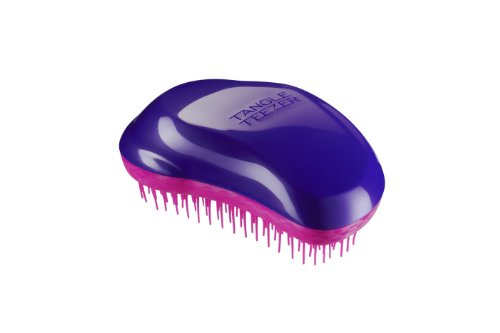 Tangle Teezer   The Original Plum Delicious  Cepillo para el Pelo