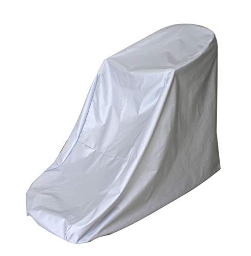 Qing MEI Laufband Staubschutz Wasserdicht Sonnenschutz Regenschutz Staubtuch Abdeckung A+ (größe : 115 x 90 x 160cm)