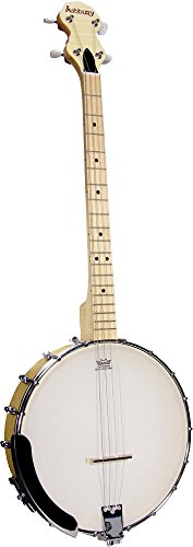 Ashbury California/4 - Banjo tenor