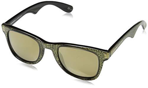 Carrera Damen Sonnenbrille, Gold, 50