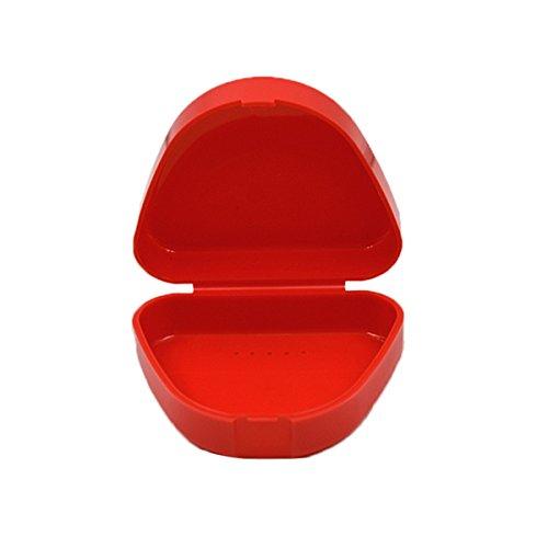 Mouthguard Box for Ortho Retaine...