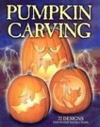 Pumpkin Carving (Ghost Stories)