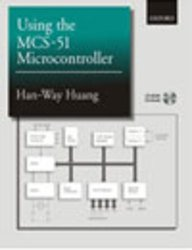 USING THE MCS - 51 MICROCONTROLLER